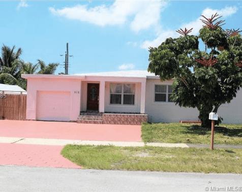 915 NW 149 Terrace Miami