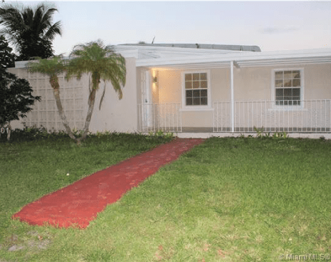 1455 ne 139 st North Miami