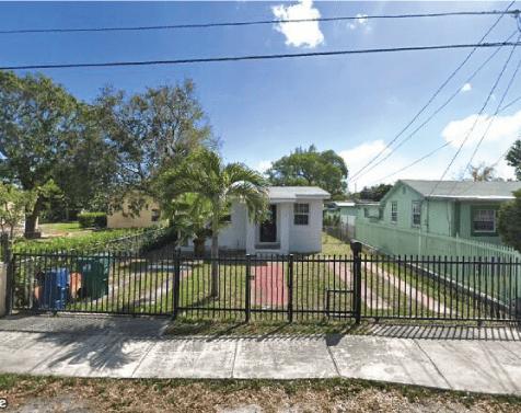 3062 NW 61 ST Miami